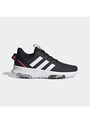 adidas Adidas Erkek Çocuk Koşu - Yürüyüş Ayakkabı Racer Tr 2.0 K Fy9484 Renkli
